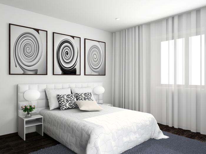 Refresh Your Bedroom Decor