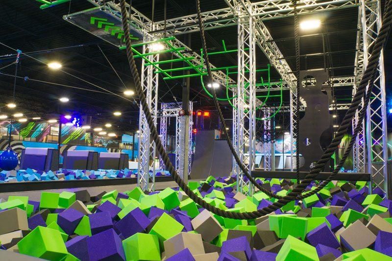 CircusTrix Extreme Park