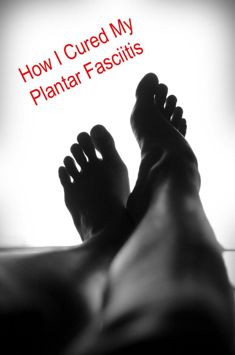Plantar Fasciitis Cure