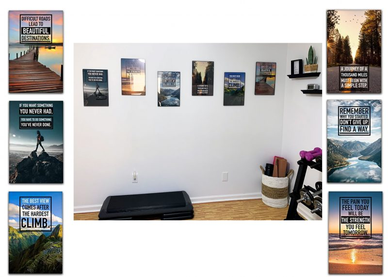 workout room ideas home gym