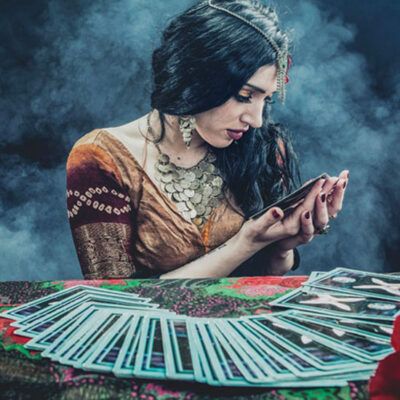 What Is A Relationship Tarot Spread?