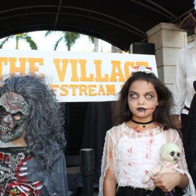 Not So Spooky Halloween – Gulfstream Park Village