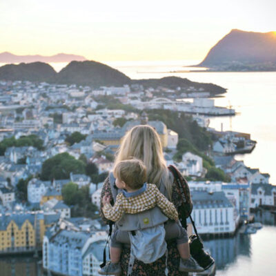 5 Best Vacations for New Parents