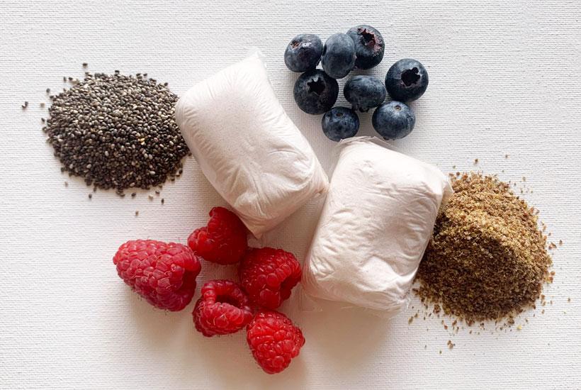 vade nutrition review dissolvable protien packs