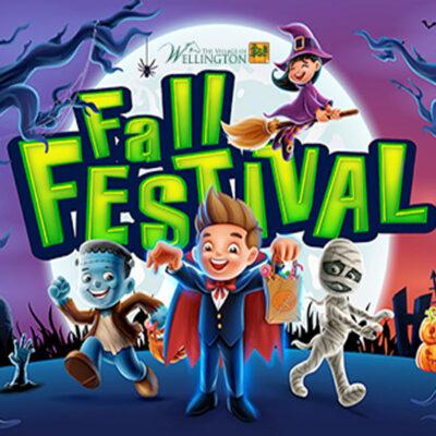 Wellington Fall Festival 2021