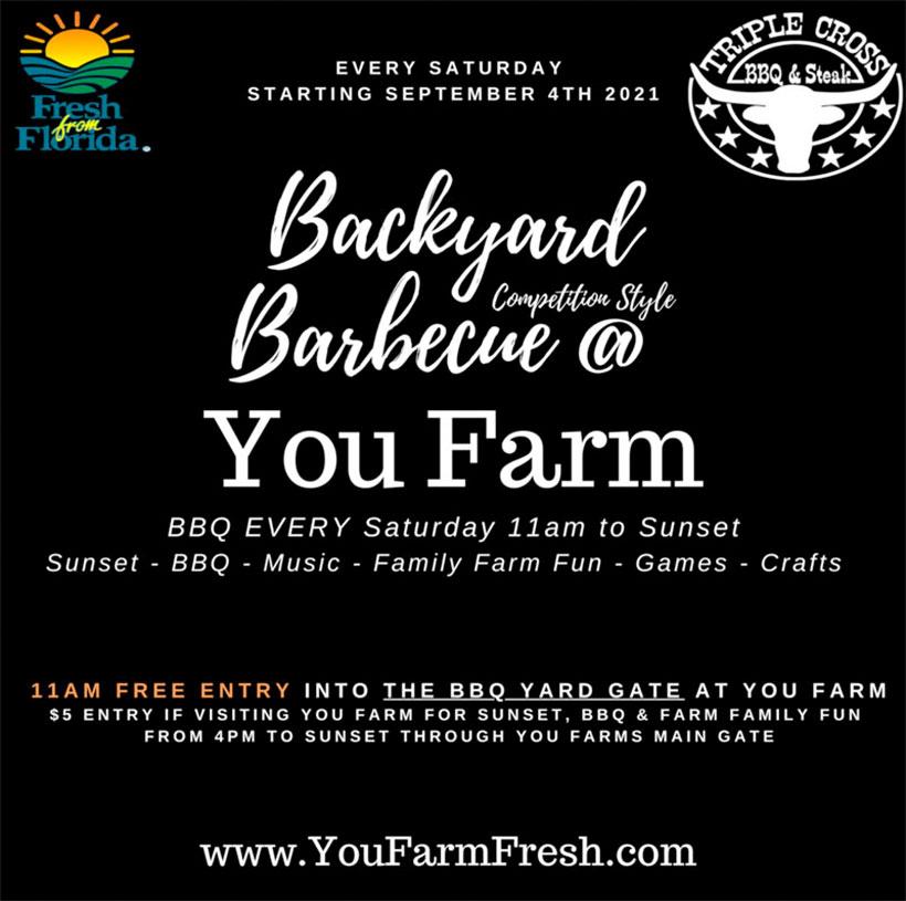 You Farm Fall Events