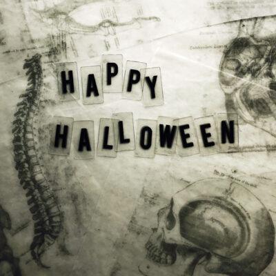 Happy Halloween Shibley Smiles Style