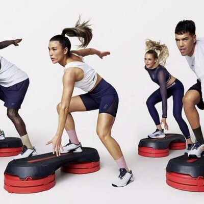 Les Mills On Demand Review : Working Out at Home (Now Les Mills+)