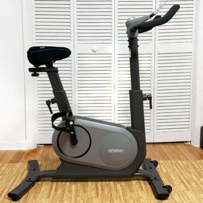 Renpho AI Smart Bike Review