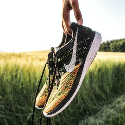 Starting a Running Program: Tips to Get Started