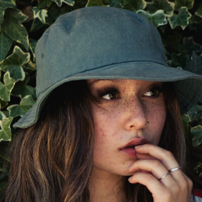 Unique Hat Ideas : Stand Out in the Crowd